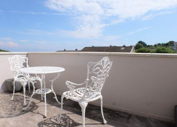 Thumbnail 1 bedroom flat to rent in Plunch Lane, Mumbles, Swansea