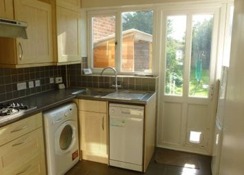 Thumbnail 3 bedroom terraced house to rent in Woodlands, North Harrow, Harrow