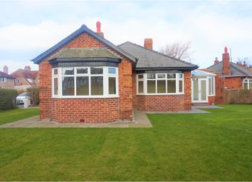 Thumbnail 3 bed detached bungalow for sale in Madryn Avenue, Rhyl