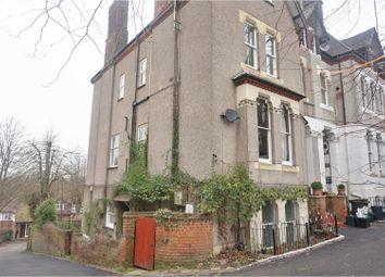 Thumbnail 2 bed maisonette for sale in Susan Wood, Chislehurst