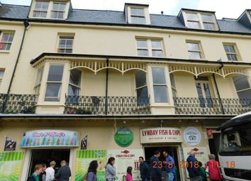 Thumbnail 3 bed cottage to rent in The Quay, Ilfracombe