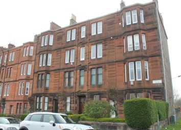 Thumbnail 1 bed flat to rent in Whitehaugh Drive, Paisley