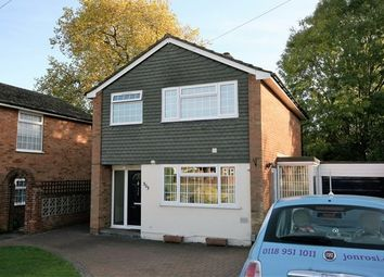 Thumbnail 3 bedroom property to rent in The Meadway, Tilehurst, Reading