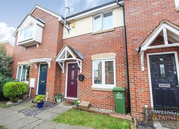 Thumbnail 2 bed terraced house to rent in Maitland Road, Wickford, Essex