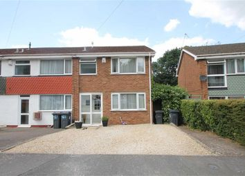 Thumbnail 3 bed end terrace house for sale in Ambleside, Bartley Green