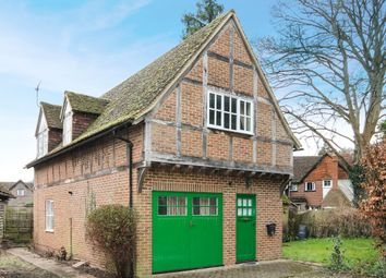 Thumbnail 2 bed detached house to rent in Old Road, Buckland, Betchworth, Surrey