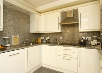 Thumbnail 2 bedroom flat to rent in Lisson Grove, Lisson Grove