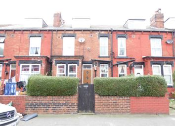 Thumbnail 2 bed property for sale in Compton Row, Harehills