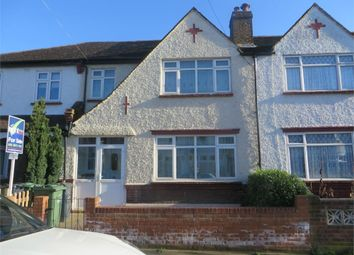 Thumbnail 3 bed terraced house for sale in Guildersfield Road, Streatham, London