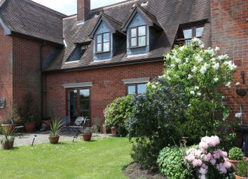 Thumbnail 2 bed terraced house for sale in Clockhouse Cottages, Enton Lane, Enton, Godalming