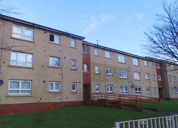 Thumbnail 2 bed flat for sale in Douglas View, Coatbridge