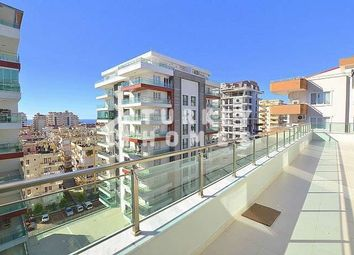 Thumbnail 3 bed villa for sale in Alanya, Antalya, Turkey