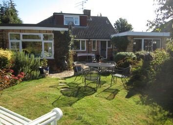 Thumbnail 4 bed detached bungalow for sale in The Friary, Old Windsor, Windsor