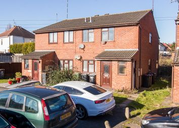 Thumbnail 2 bed flat for sale in Pine Tree Road, Bedworth