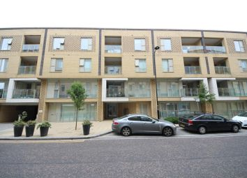 Thumbnail 2 bed flat for sale in Great Northern Road, Cambridge