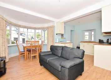 Barnsole Road, Gillingham, Kent ME7. 3 bed semi-detached house