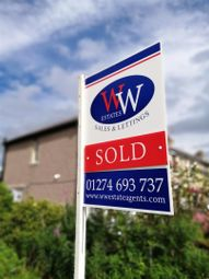 Thumbnail 2 bed terraced house for sale in Wilson Road, Wyke, Bradford