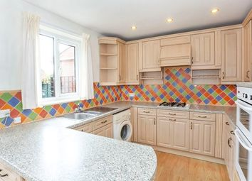 Thumbnail 2 bed semi-detached house to rent in Shirley Avenue, York