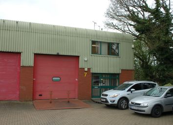 Thumbnail Office to let in Moor Park Industrial Centre, Tolpits Lane, Watford