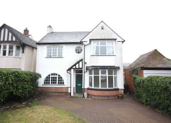 Thumbnail 4 bed detached house for sale in London Road, Leicester