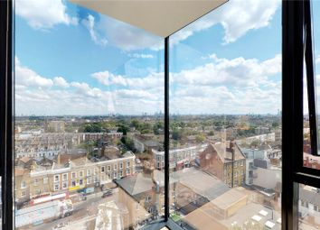 Thumbnail 2 bed flat to rent in Hill House, Archway, London