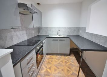 Thumbnail 2 bed flat to rent in St James Place, St James Road, Southport