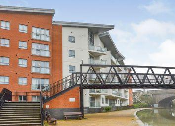 Lonsdale, Wolverton, Milton Keynes MK12. 1 bed flat for sale