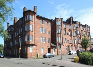 Thumbnail 2 bed flat for sale in 78, Lenzie Street, Flat 3-3, Springburn, Glasgow G213Ua