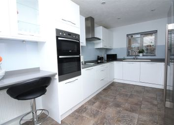 Thumbnail 4 bed detached house for sale in Micketts Gardens, Sittingbourne, Kent