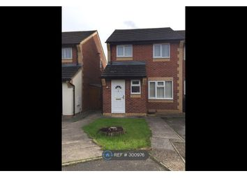 Thumbnail 3 bedroom end terrace house to rent in Chepstow Close, Stevenage