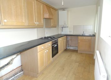 Thumbnail 3 bedroom terraced house to rent in Houghton Street, Hartlepool