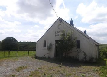 Thumbnail Detached house for sale in Land Adjoining Woodbine Cottage, Lamerton, Tavistock, Devon