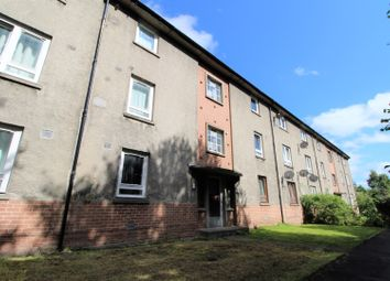 Thumbnail 2 bed flat for sale in Carnie Gardens, Aberdeen