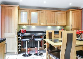 Thumbnail 4 bedroom town house for sale in Zander Road, Calne