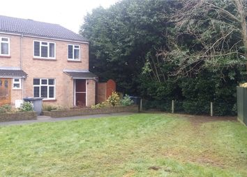 Thumbnail 3 bed end terrace house for sale in Frithwald Road, Chertsey, Surrey