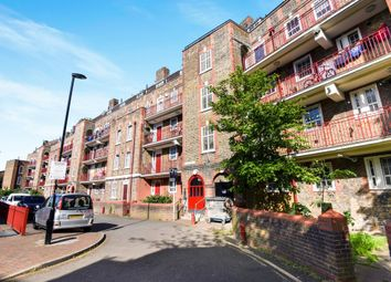 Thumbnail 1 bed flat for sale in New King Street, London