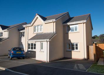 Thumbnail 4 bed semi-detached house to rent in Llanbadarn Fawr, Aberystwyth