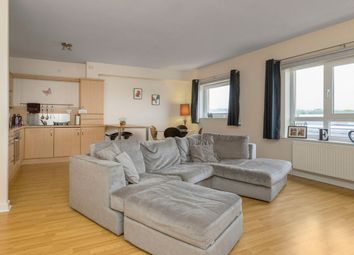 Thumbnail 1 bed flat for sale in New Mart Place, Edinburgh
