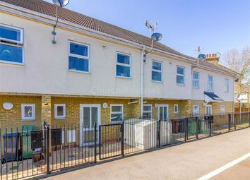 2 bed terraced house for sale in Connaught Road, Leytonstone, London E11