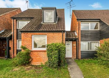 3 bed link-detached house to rent in Calcot Place Drive, Calcot, Reading RG31