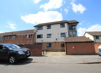 Thumbnail 2 bedroom flat to rent in Fiddlewood Road, Norwich