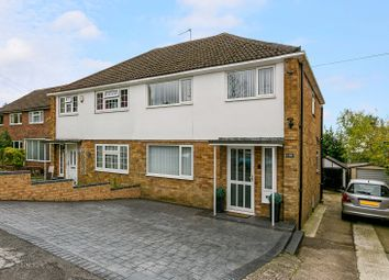 Thumbnail 3 bed property for sale in Walton Drive, High Wycombe