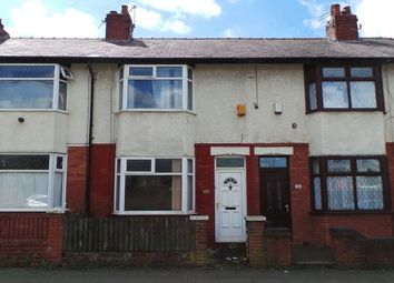 Thumbnail 2 bedroom terraced house for sale in St Georges Road, Deepdale, Preston
