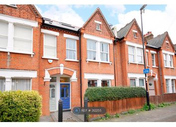 Thumbnail 4 bed terraced house to rent in Garthorne Road, London