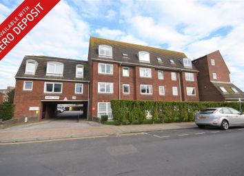 Thumbnail 1 bed flat to rent in Cranfield Road, Bexhill-On-Sea