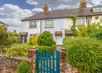 Thumbnail 1 bed terraced house for sale in Blackboy Court, Main Road, Fishbourne, Chichester