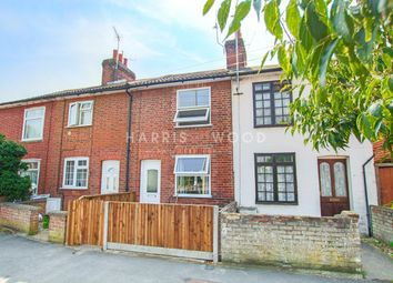 2 bed terraced house to rent in Colne Bank Avenue, Colchester CO1