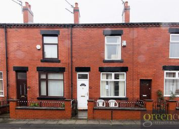 Thumbnail 2 bedroom terraced house to rent in Georgiana Street, Farnworth, Bolton