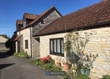 Thumbnail 1 bed terraced house to rent in Parkfields, Butleigh, Glastonbury