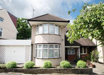 3 bed semi-detached house for sale in Woodway Crescent, Harrow, Greater London HA1